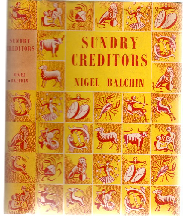 Image for Sundry Creditors