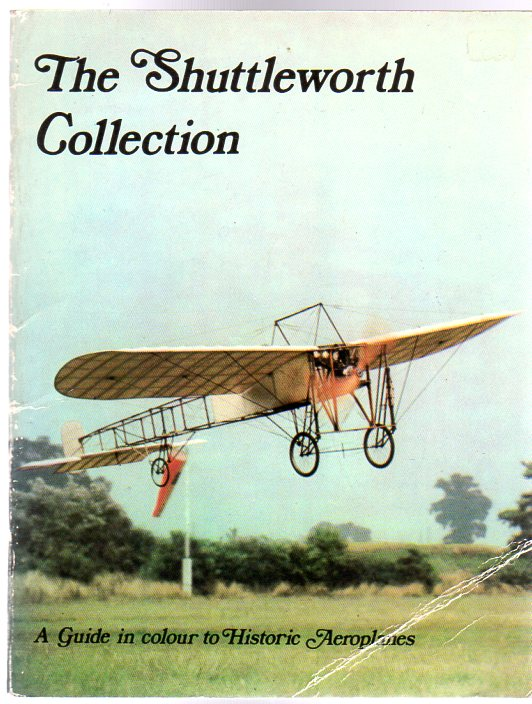 Image for A Guide to the Shuttleworth Collection