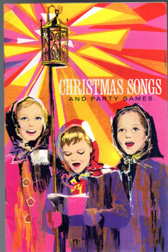 Image for Christmas Songs and Party Games