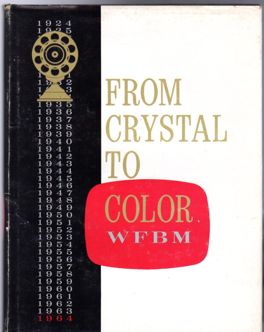 Image for From Crystal to Color : WFBM