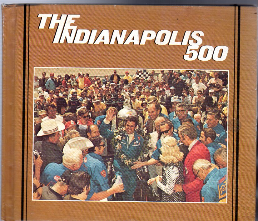 Image for The Indianapolis 500