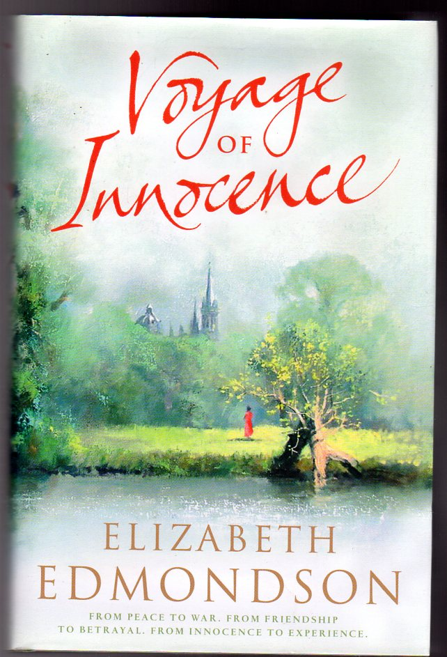 Image for Voyage of Innocence