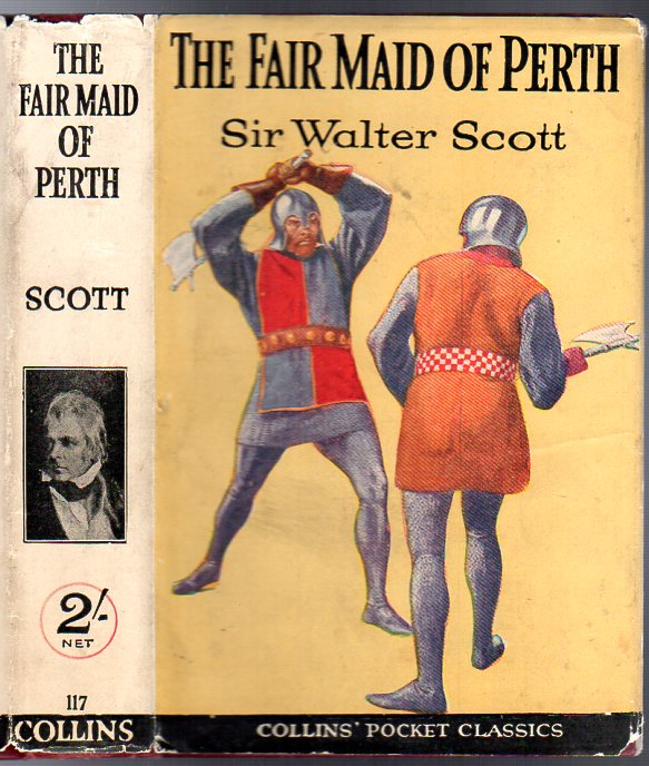 Image for The Fair Maid of Perth