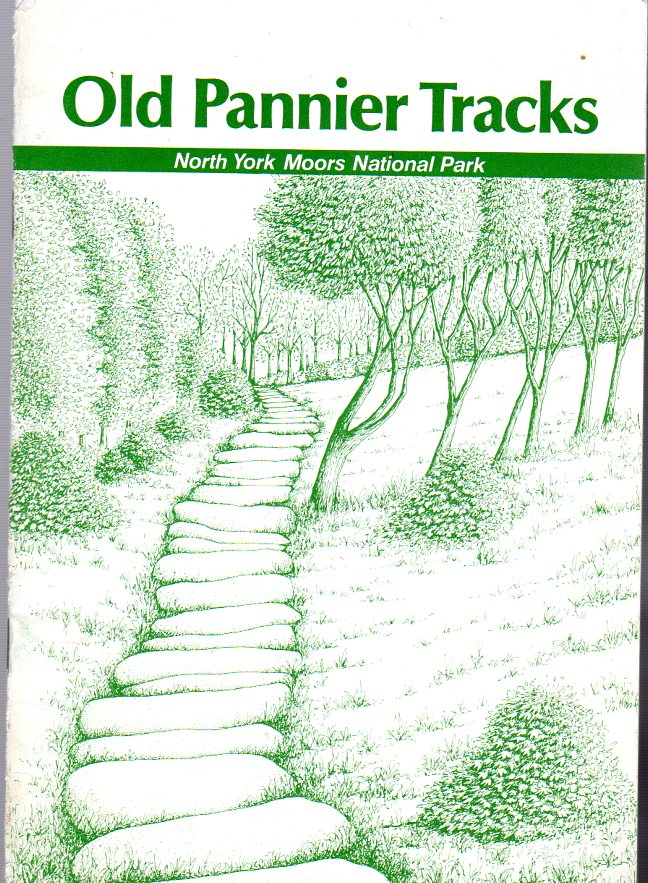 Image for Old Panniertracks