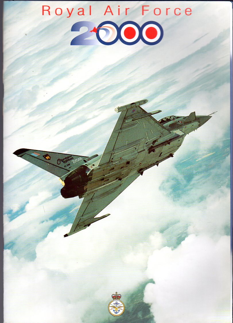 Image for Royal Air Force 2000