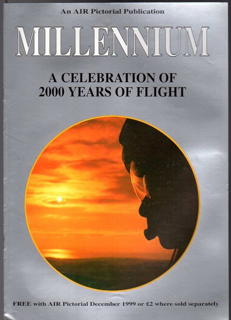 Image for Millennium : A Celebration of 2000 Years of Flight