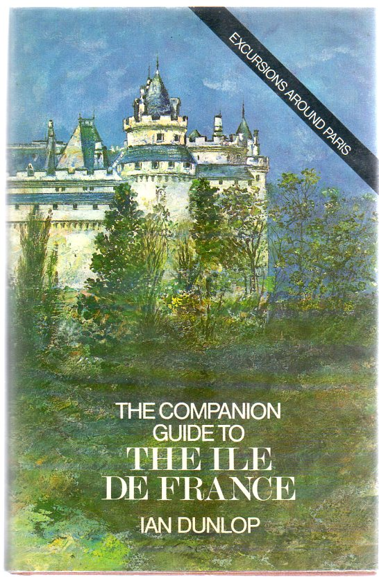 Image for The Companion Guide to The Ile De France