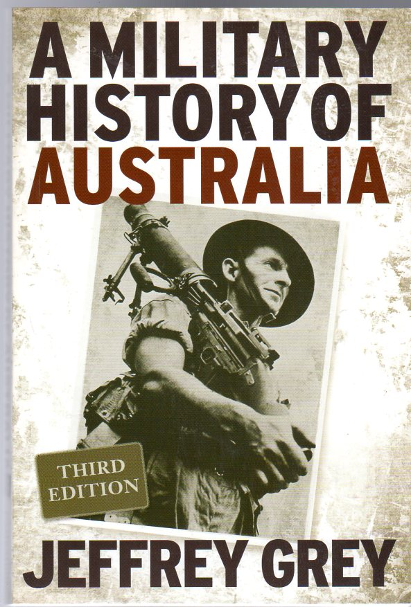 Image for A Military History of Australia