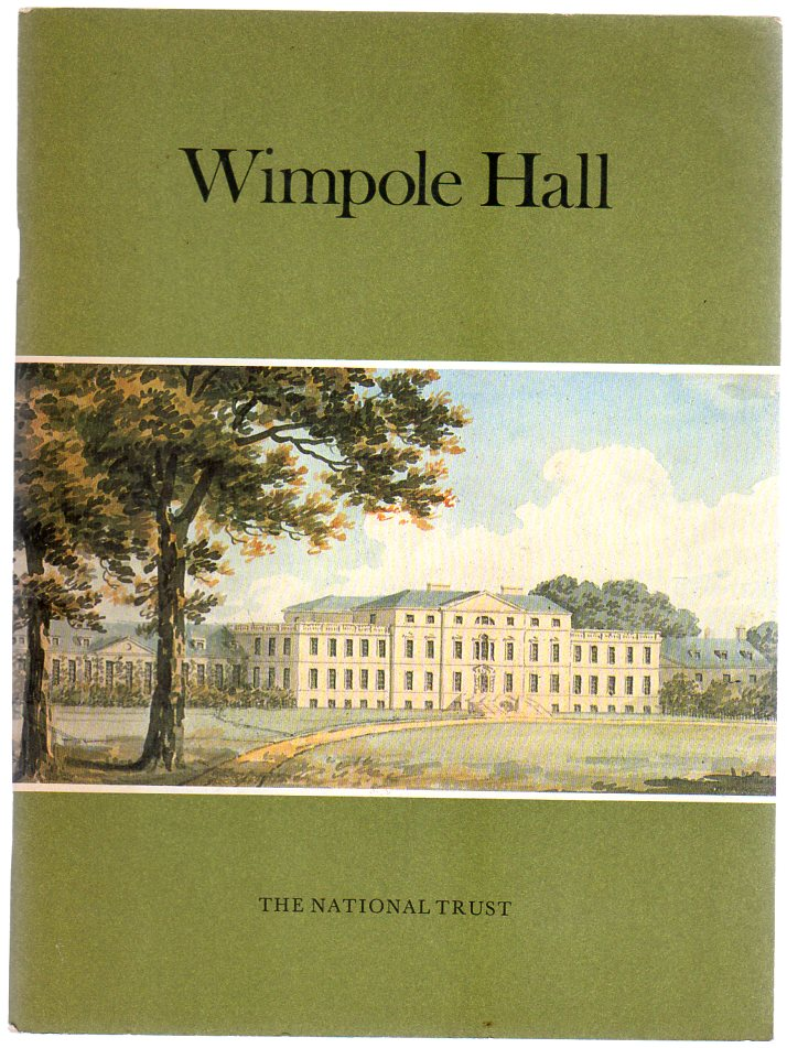 Image for Wimpole Hall