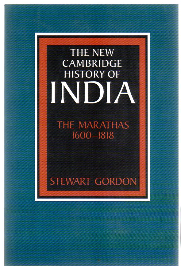 Image for The Marathas 1600-1818