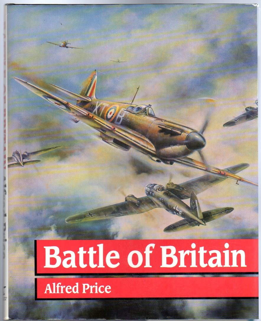 Image for Battle of Britain  - SIGNED COPY
