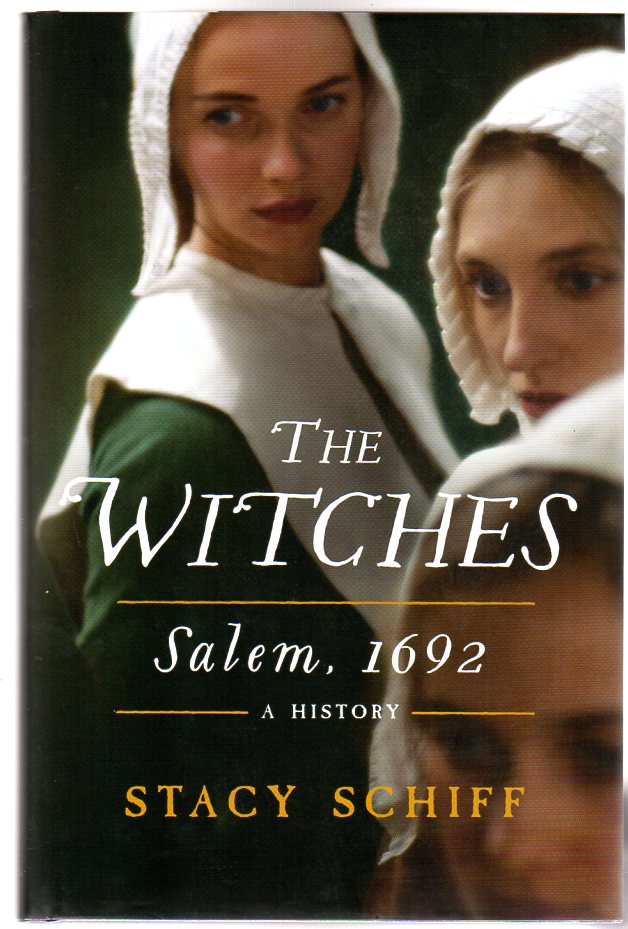 Image for The Witches : Salem, 1692