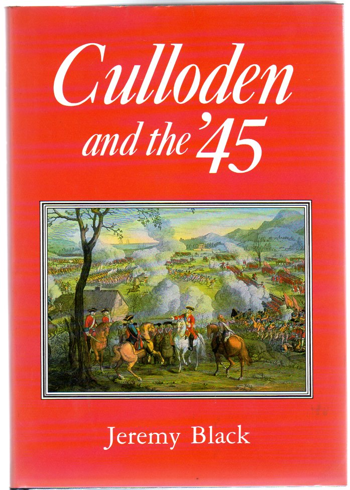 Image for Culloden and the '45