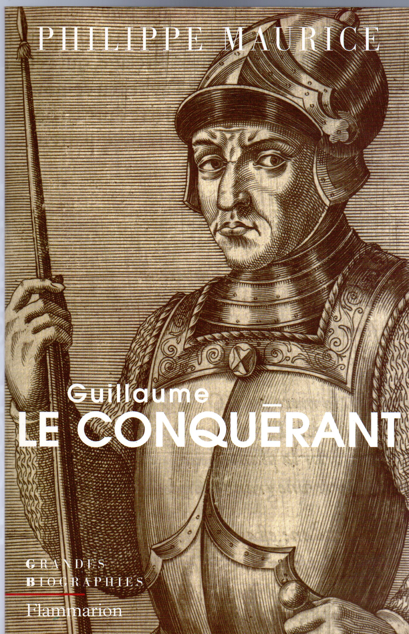 Image for Guillaume le Conquérant