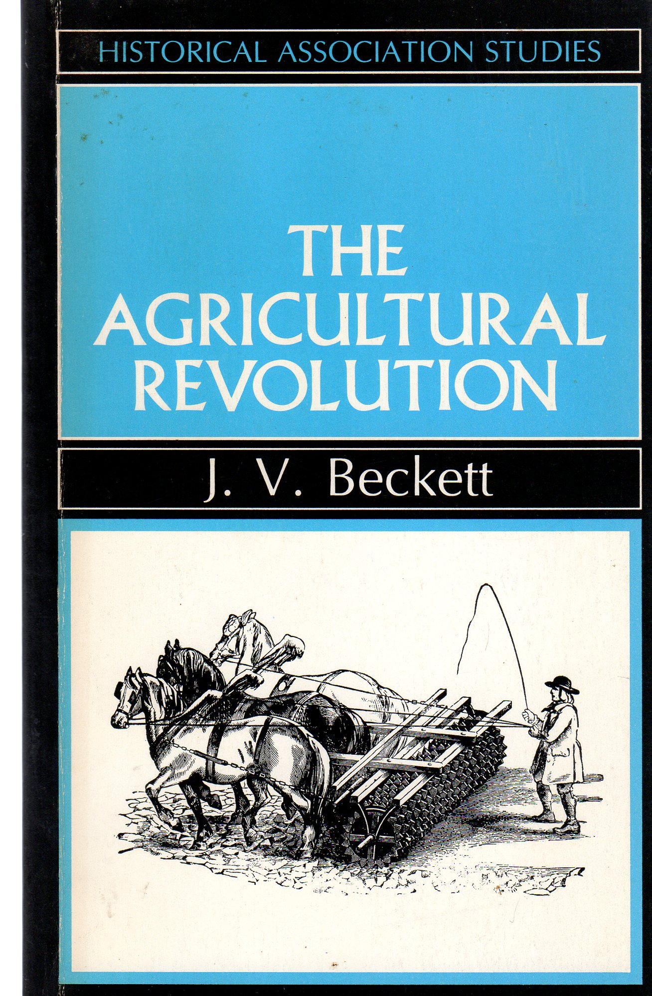 Image for The Agricultural Revolution