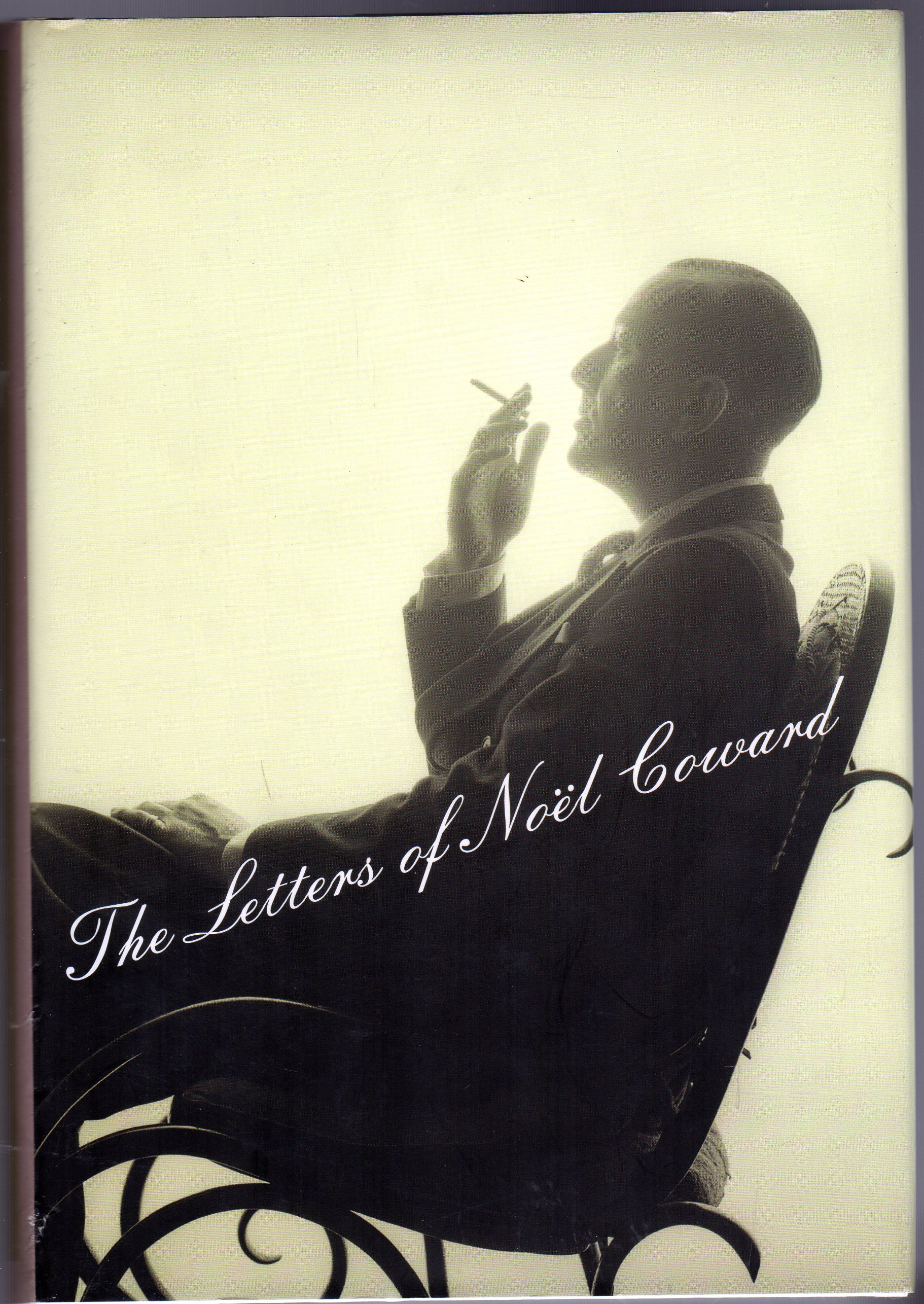 Image for The Letters of Noel Coward