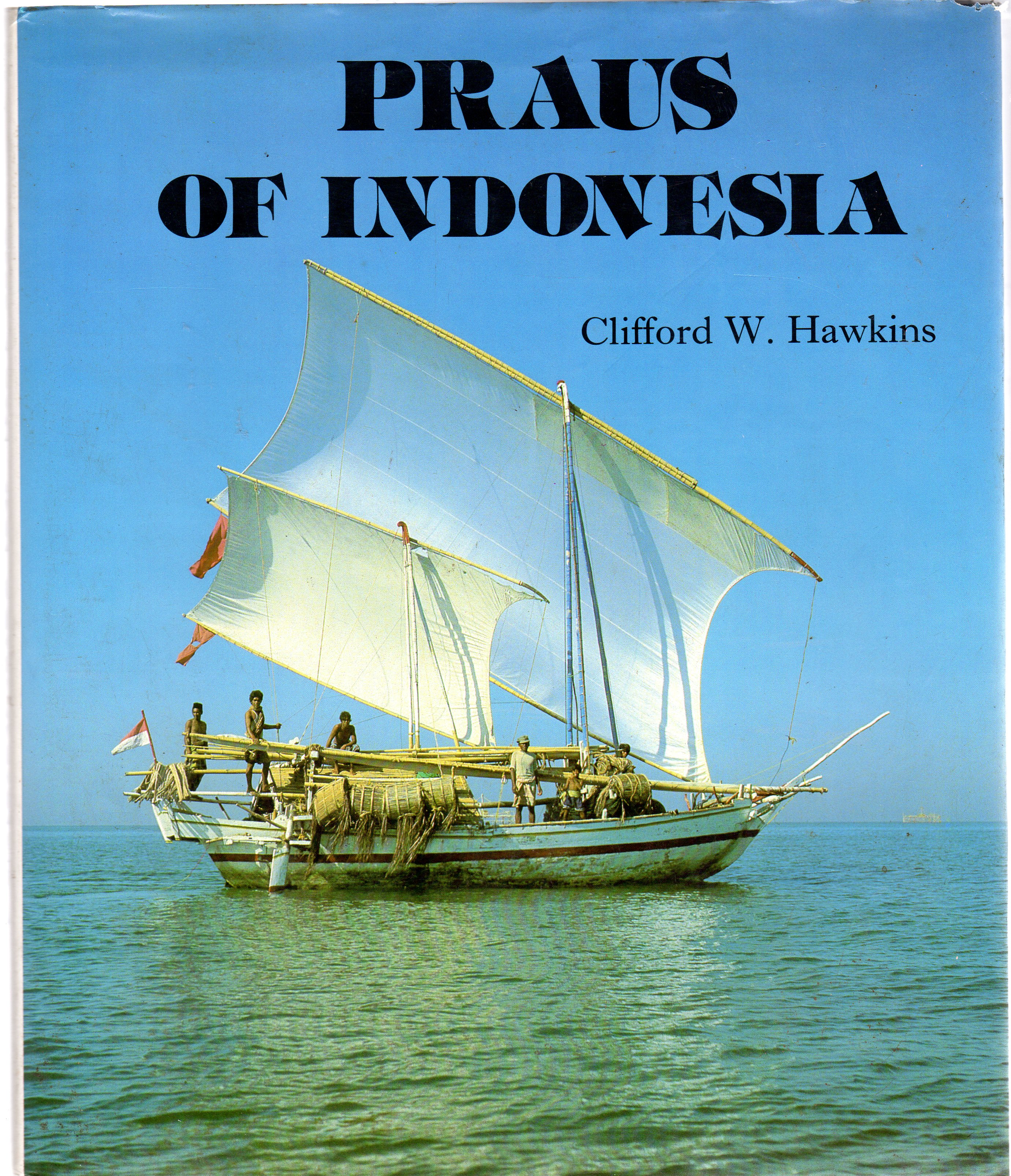 Image for Praus Of Indonesia