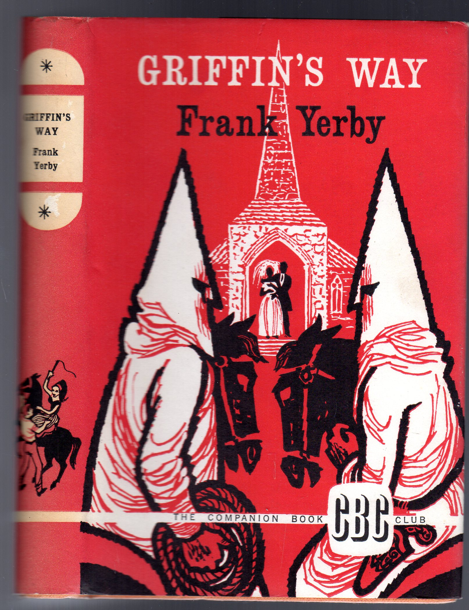 Image for Griffin's Way