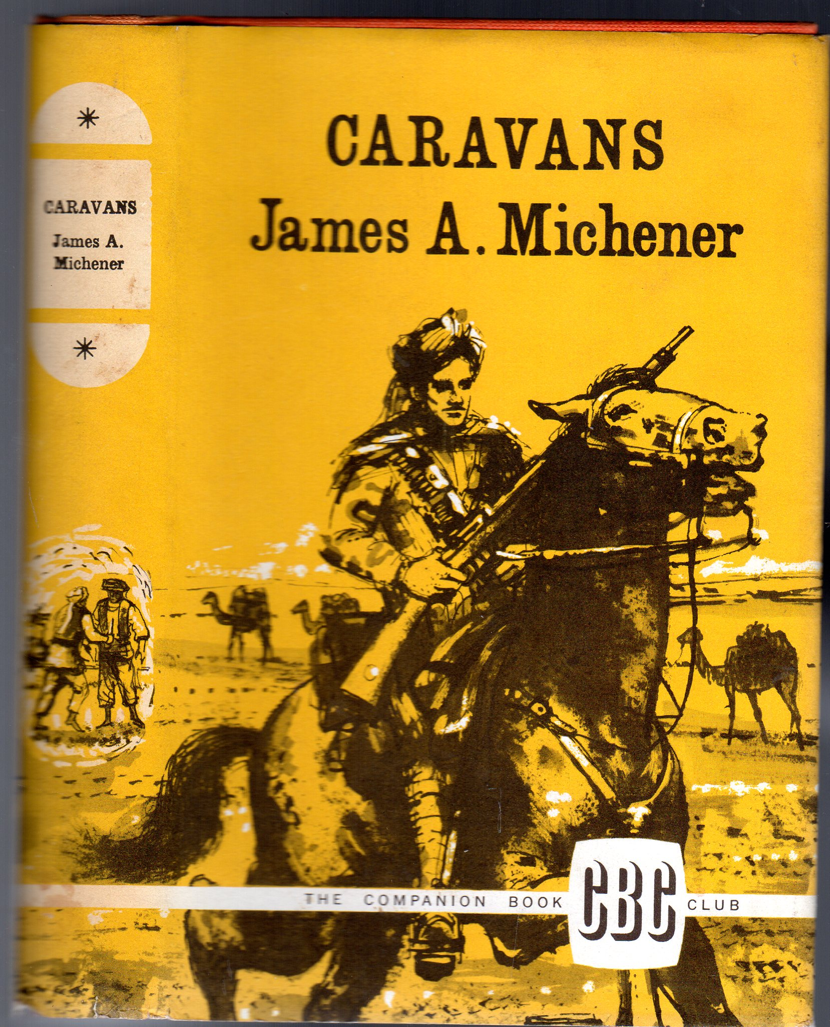 Image for Caravans
