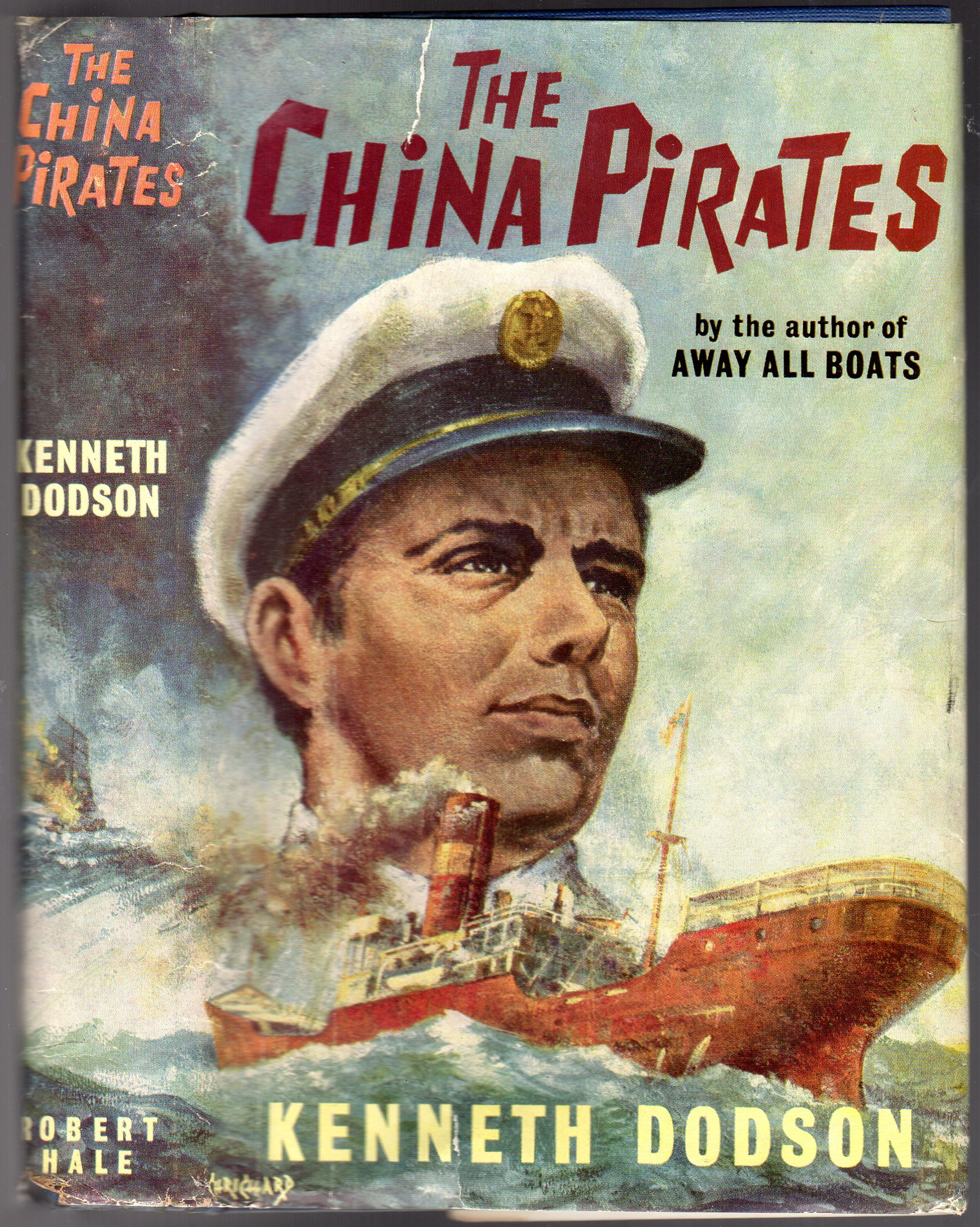 Image for The China Pirates