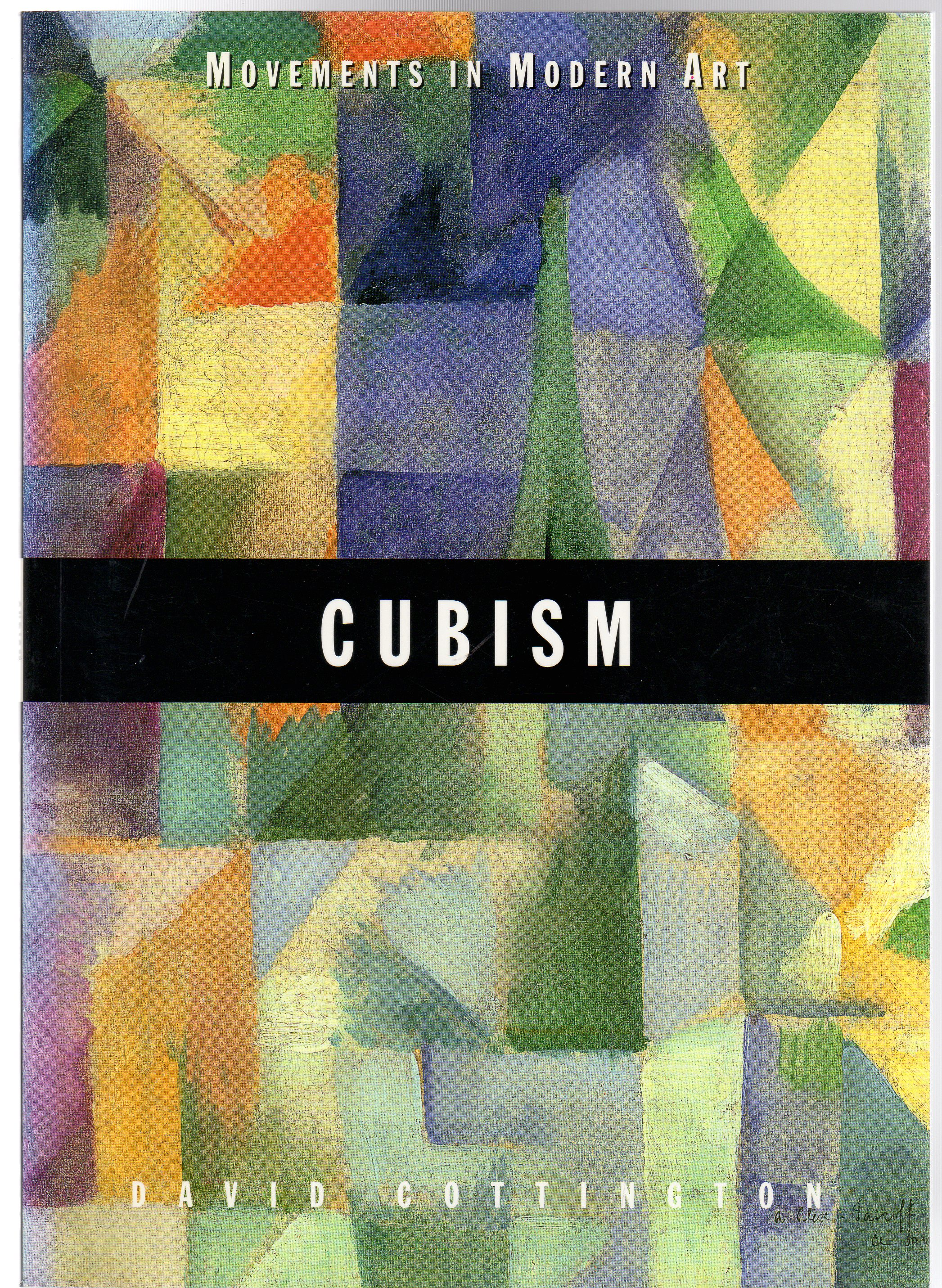Image for Cubism