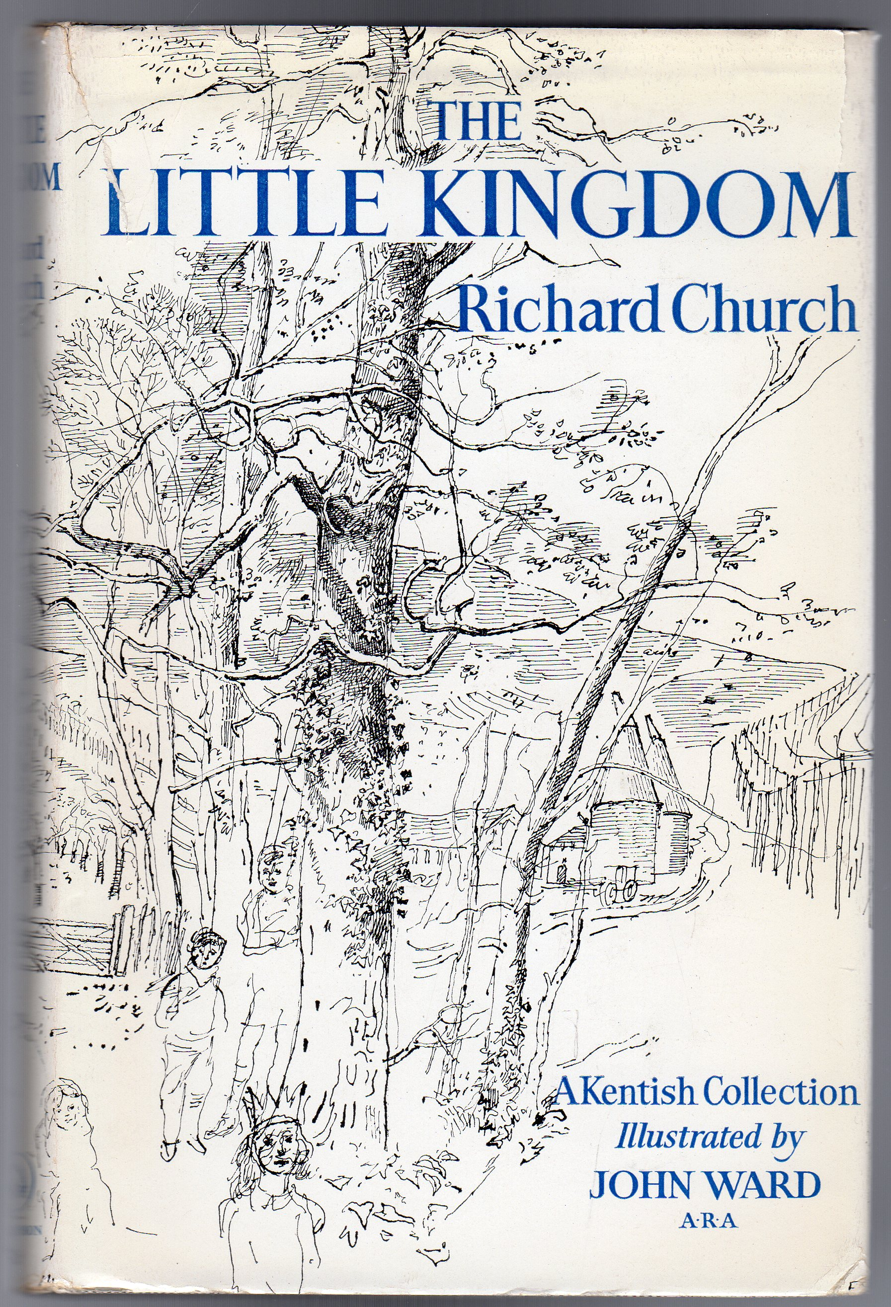 Image for The Little Kingdom : A Kentish Collection