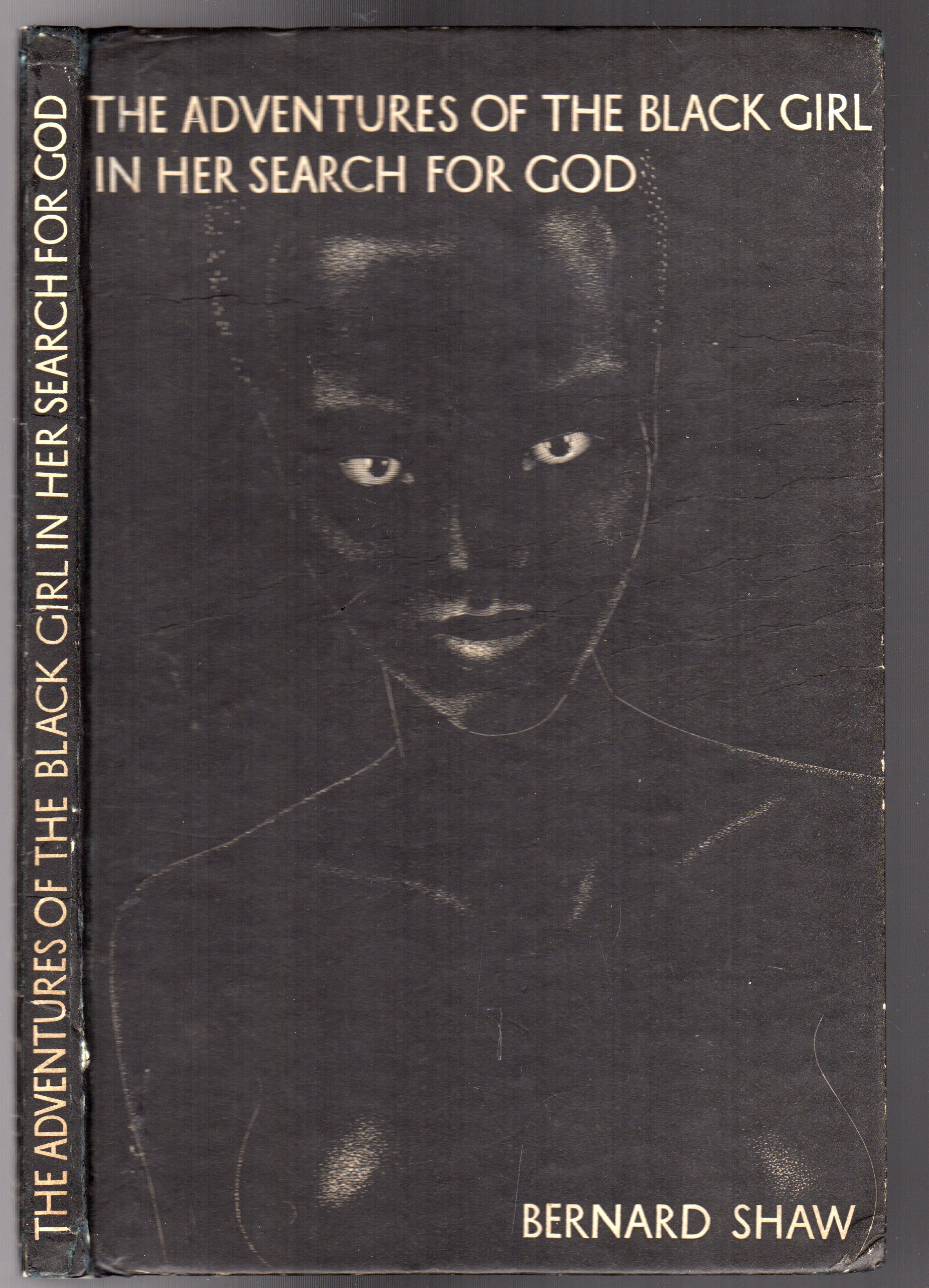 Image for The Adventures of the Black Girl in Her Search for God - SIGNED