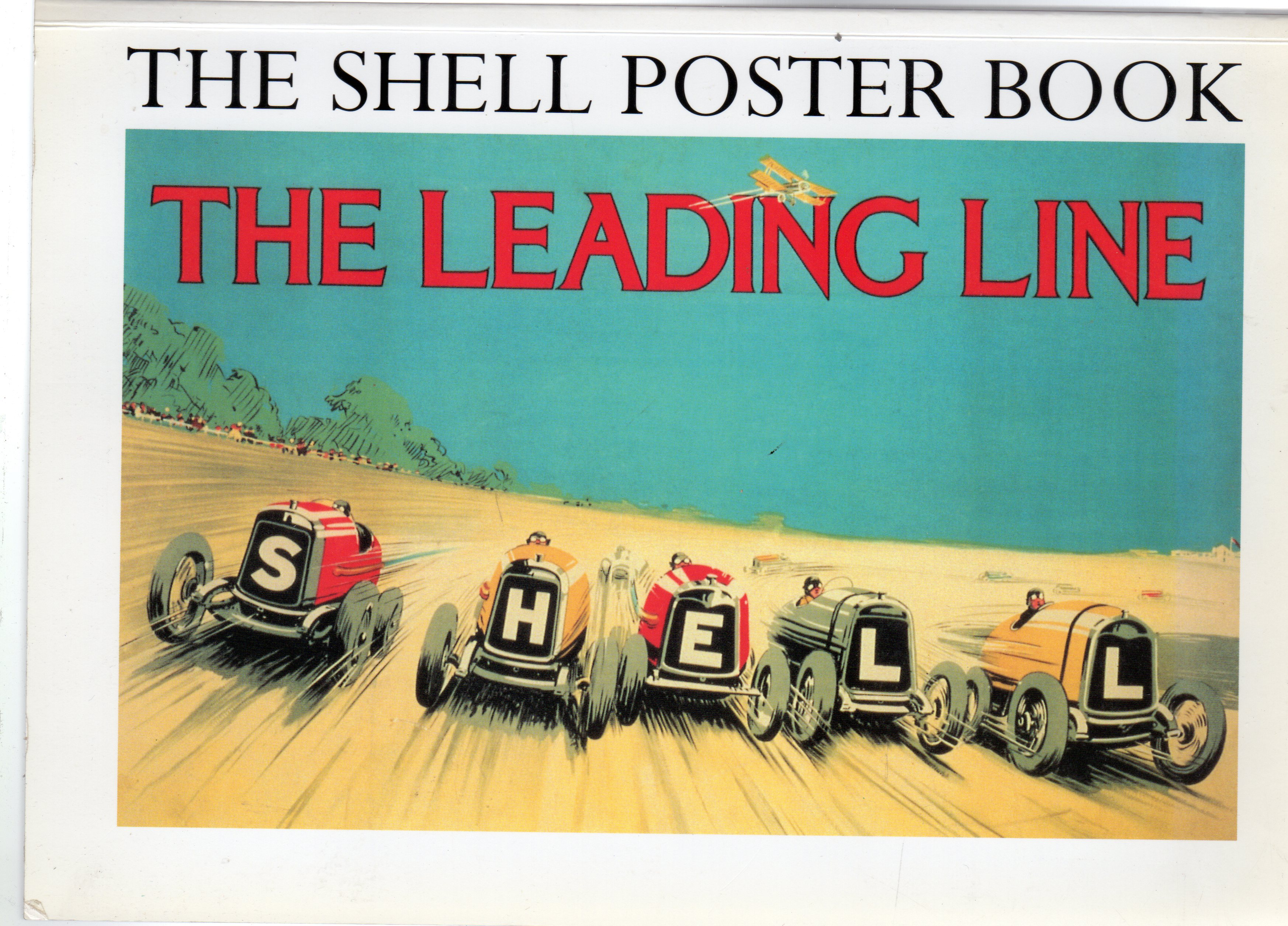 Image for The Shell Poster Book