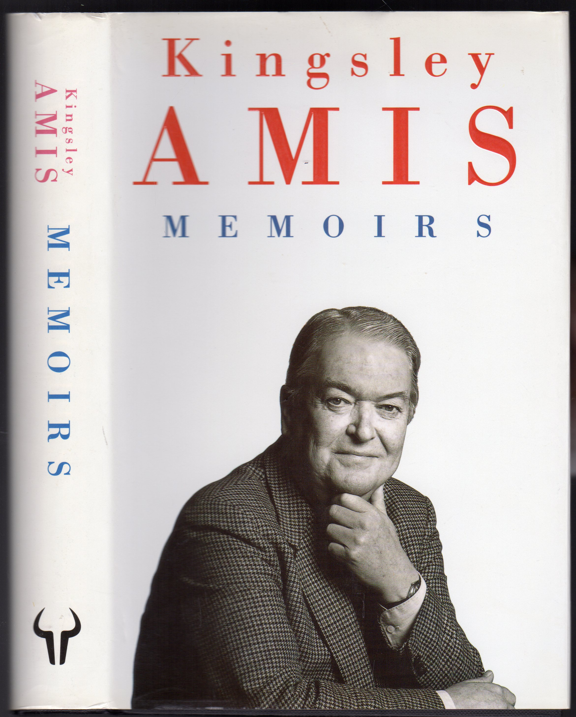 Image for Memoirs (SIGNED COPY)