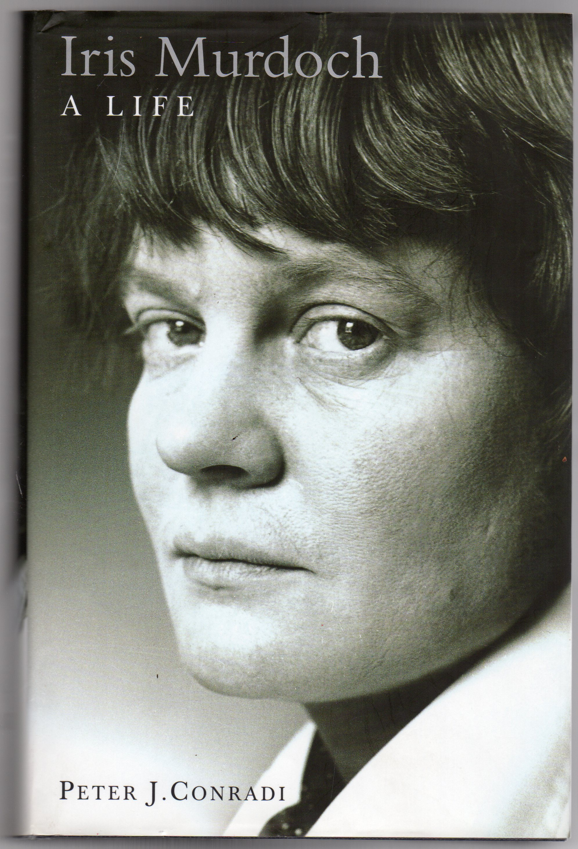 Image for Iris Murdoch: A Life - The Authorized Biography