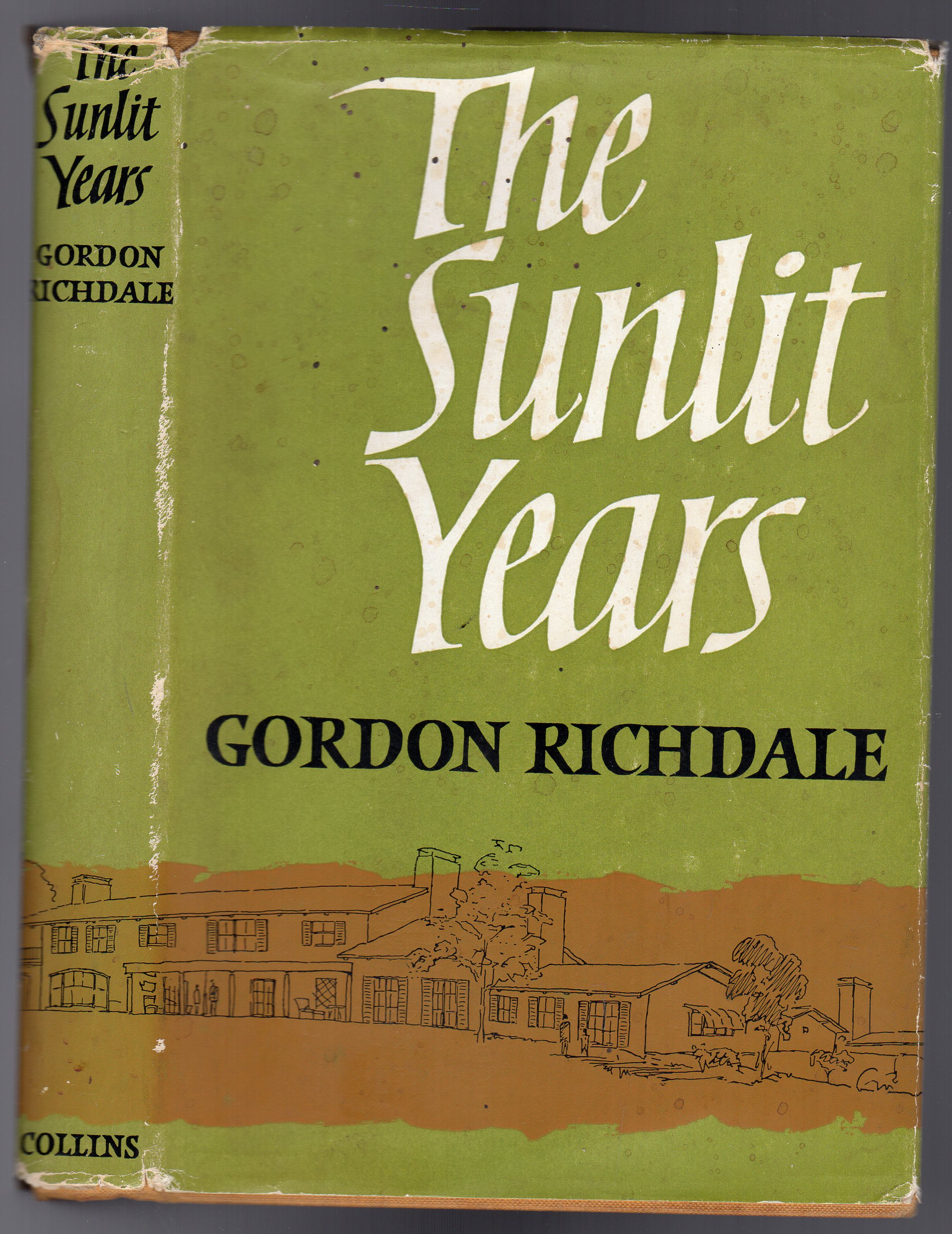 Image for The Sunlit Years