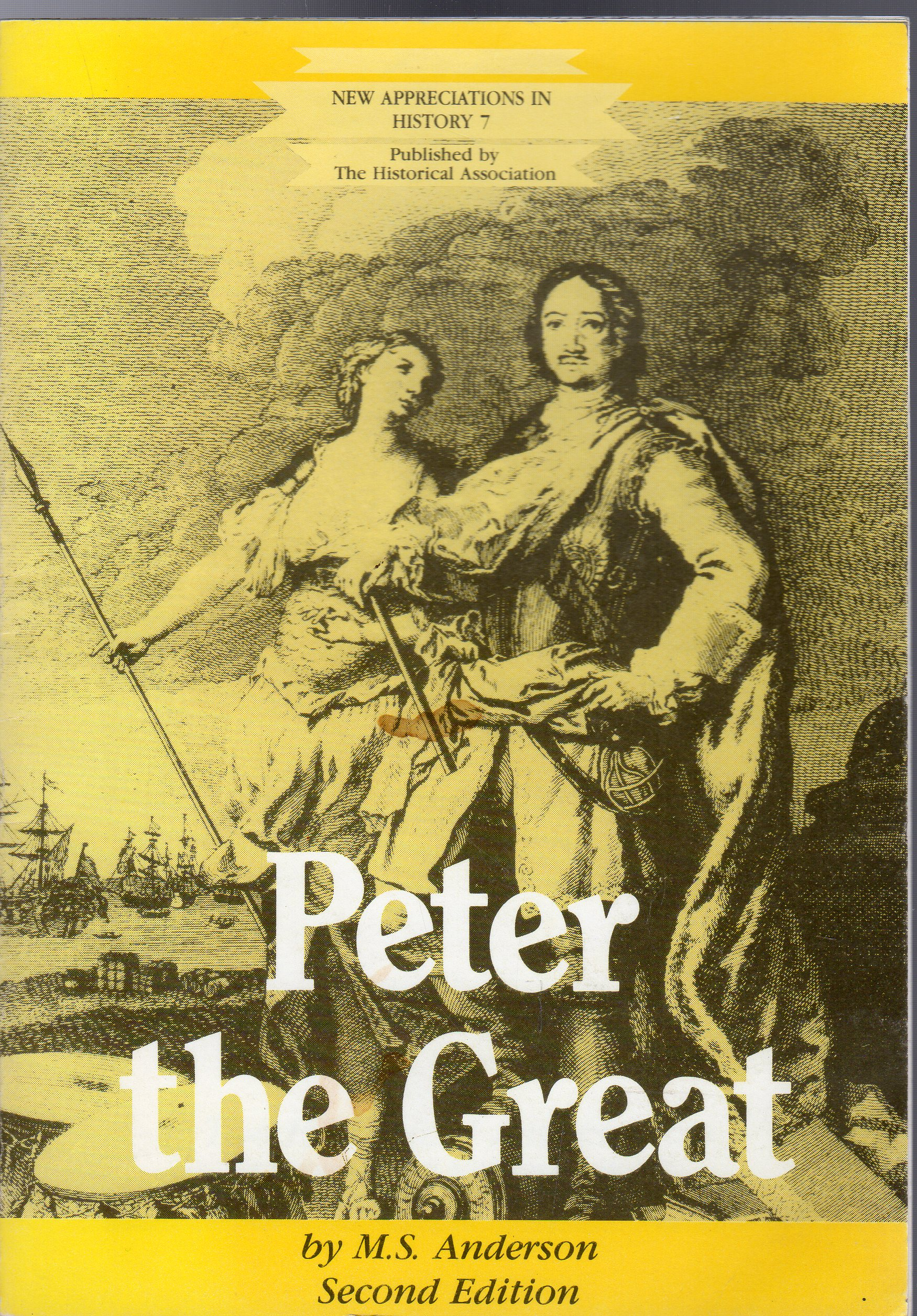 Image for Peter the Great