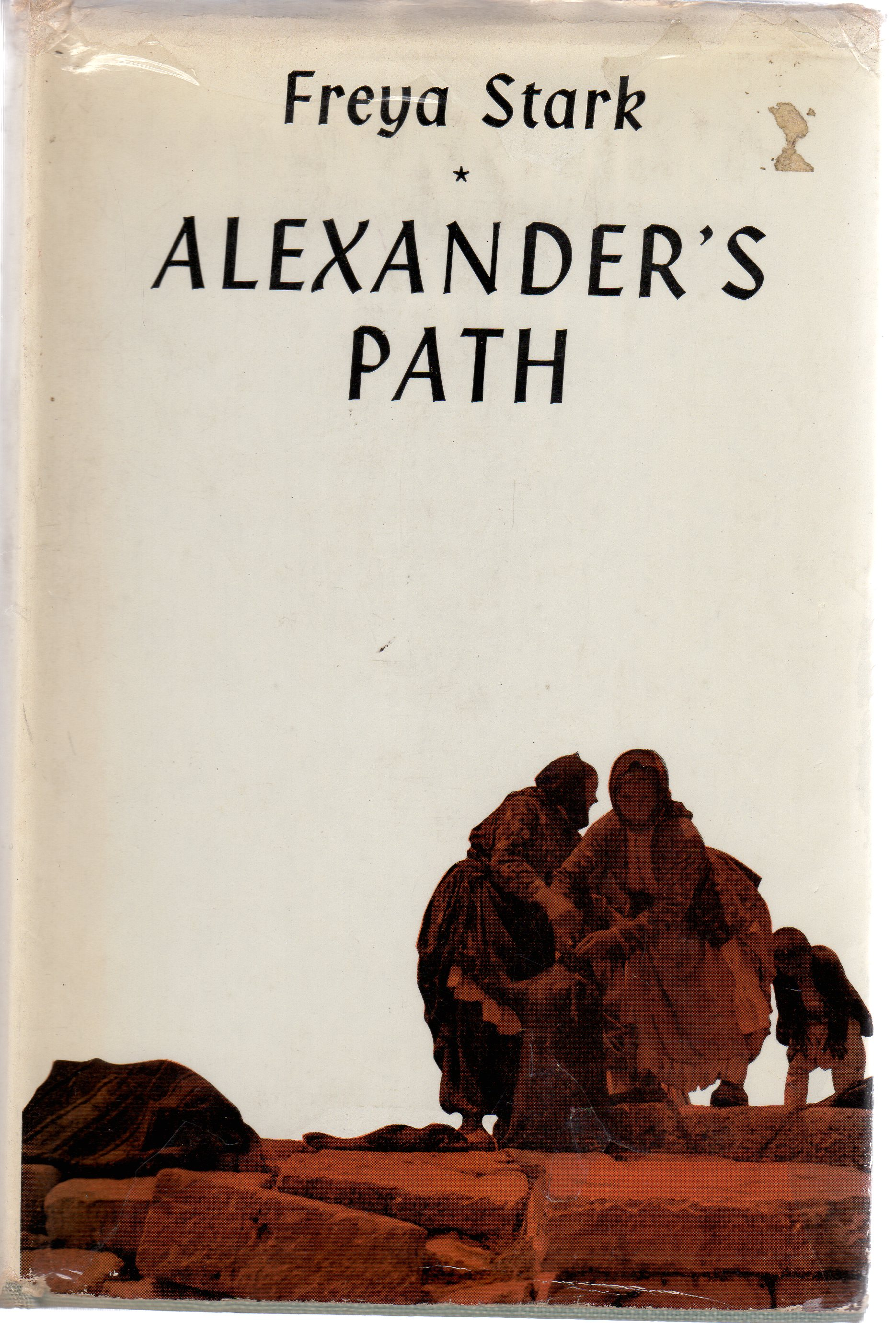 Image for Alexander's Path : From Caria to Cilicia
