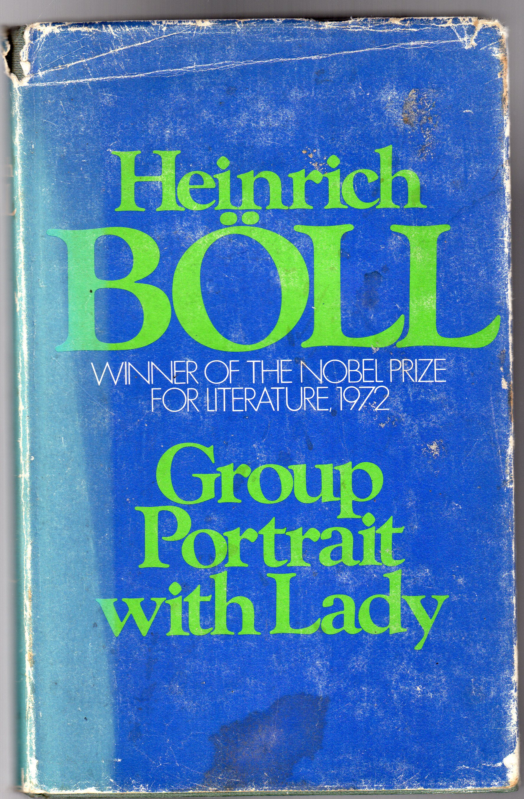 Image for Group Portrait with Lady