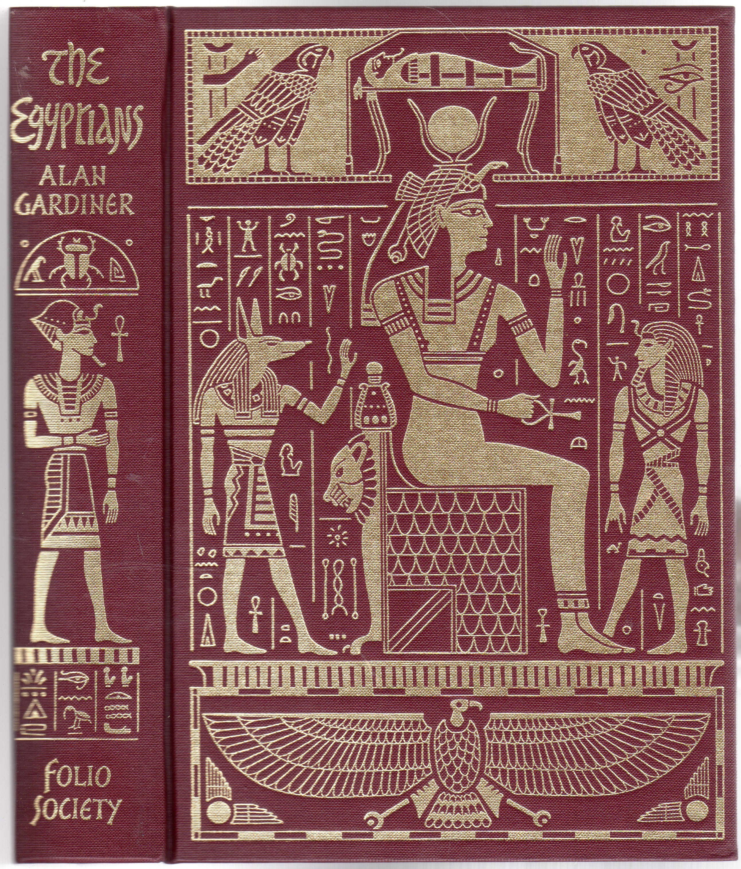 Image for The Egyptians - an Introduction