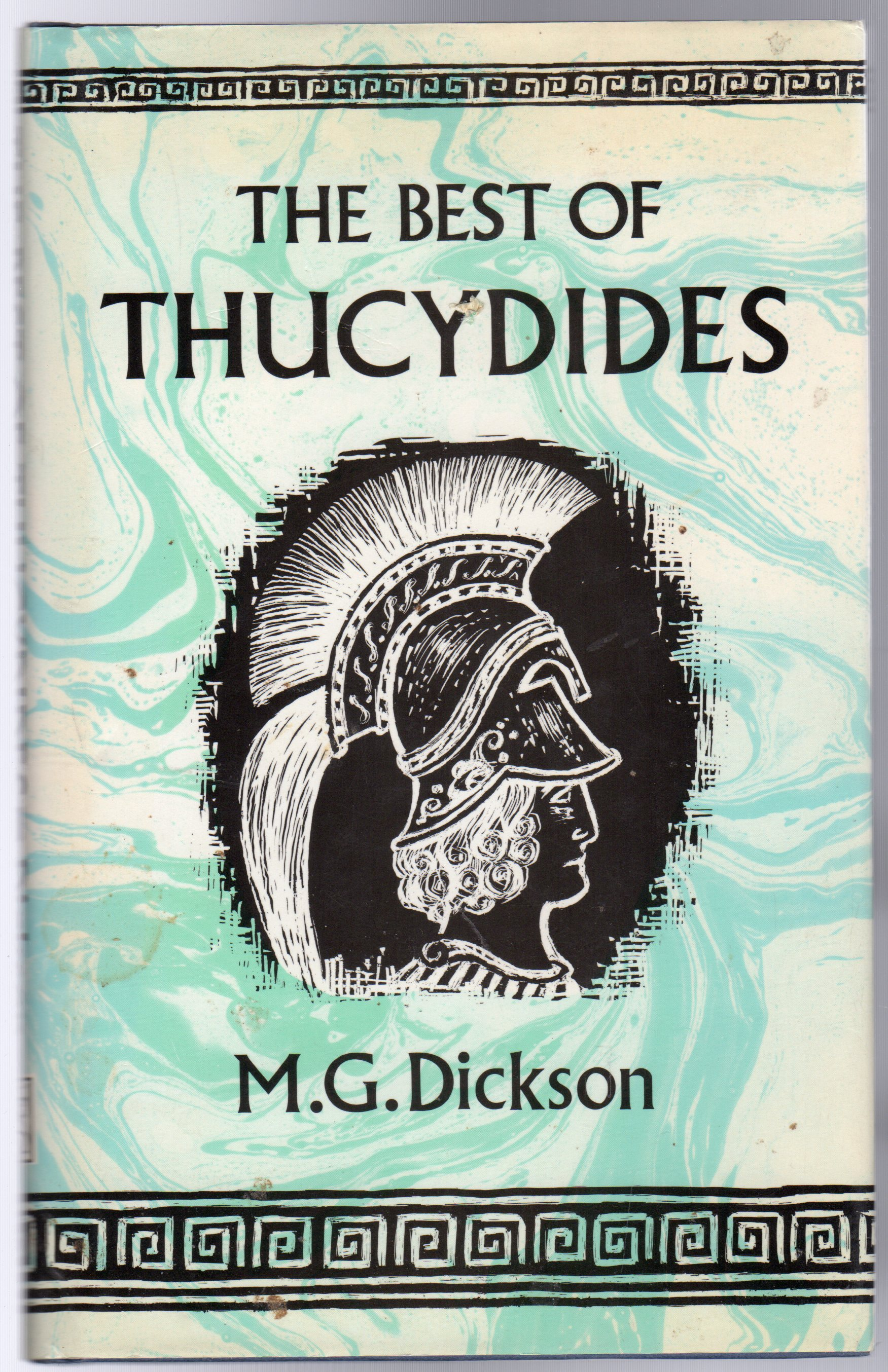 Image for The Best of Thucydides