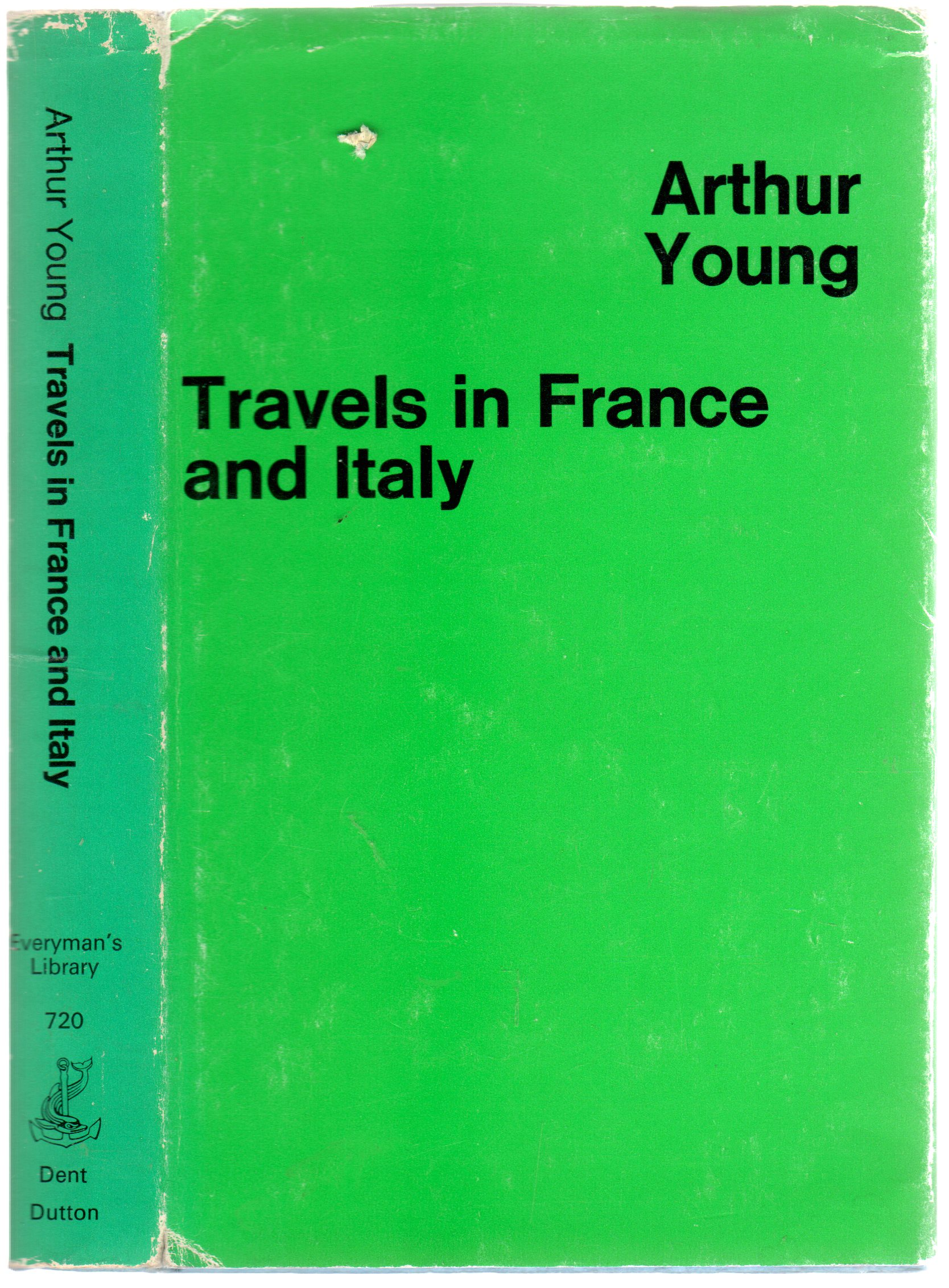 Image for Travels in France and Italy