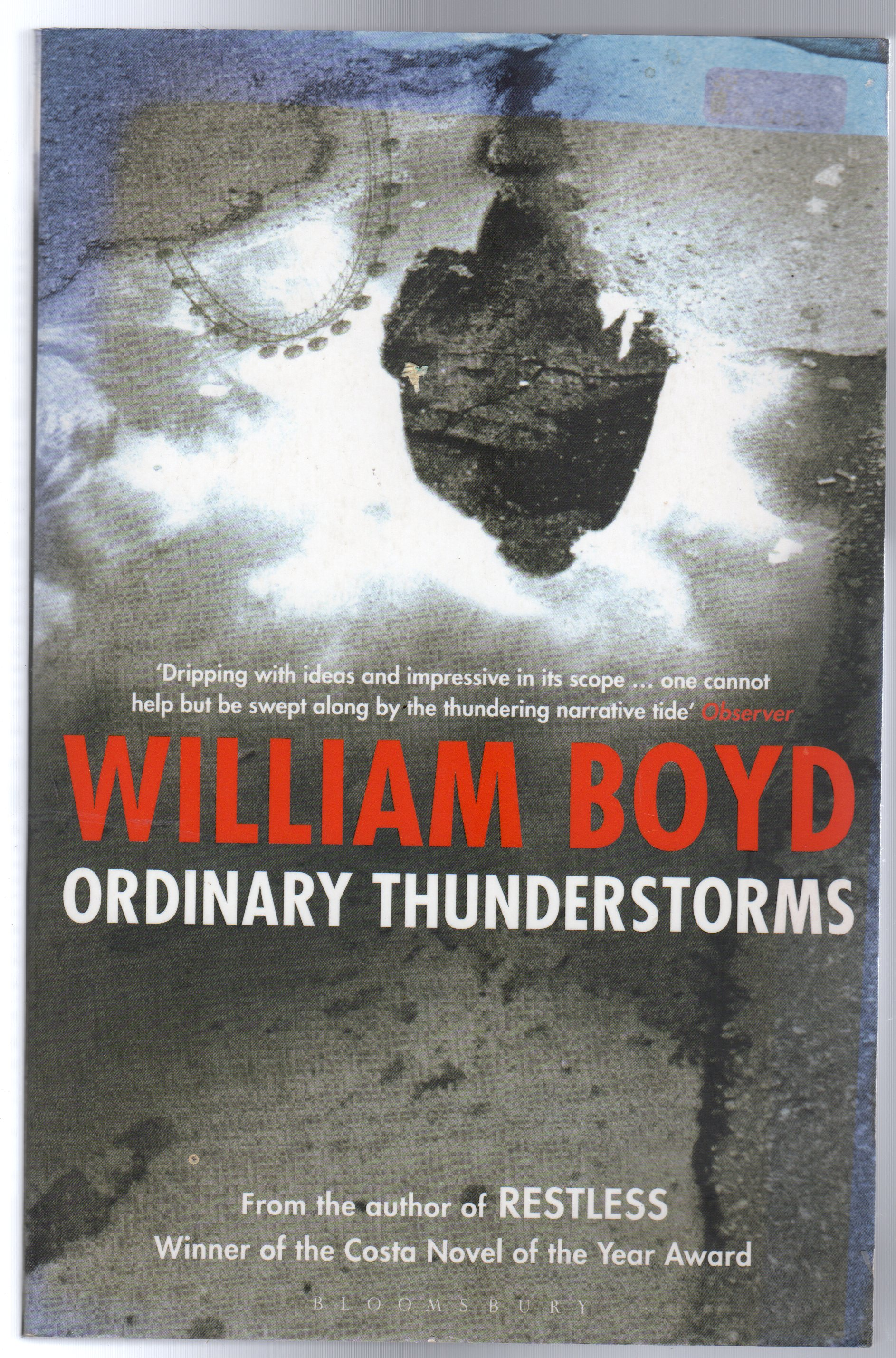 Image for Ordinary Thunderstorms