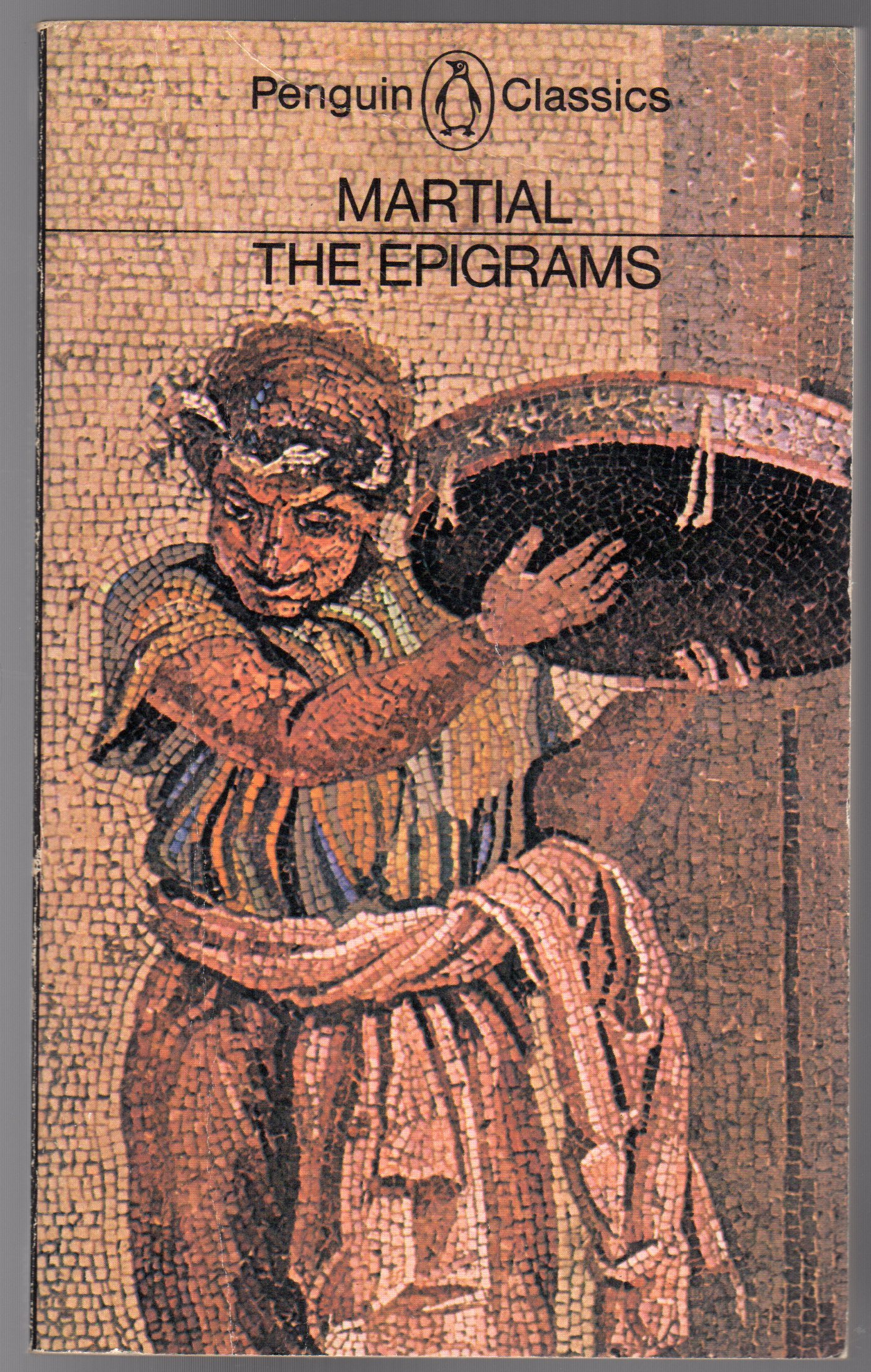 Image for The Epigrams