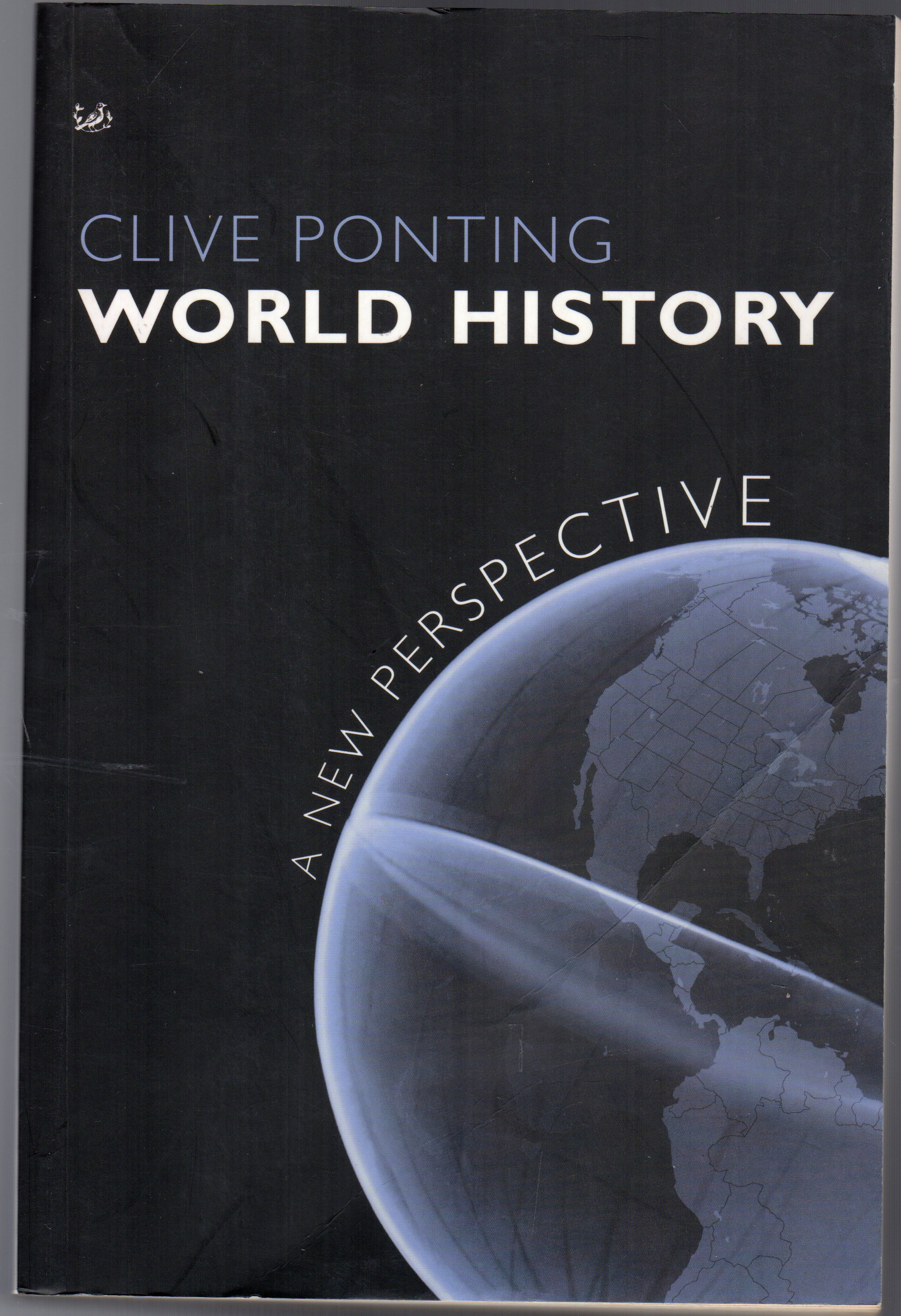 Image for World History : A New Perspective