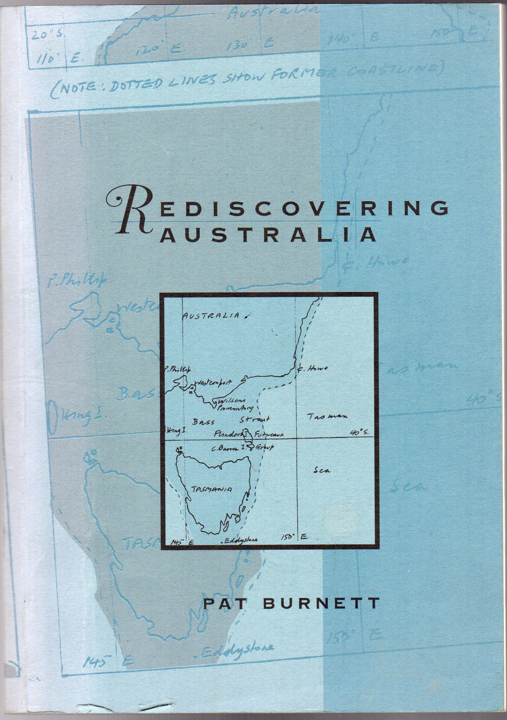 Image for Rediscovering Australia