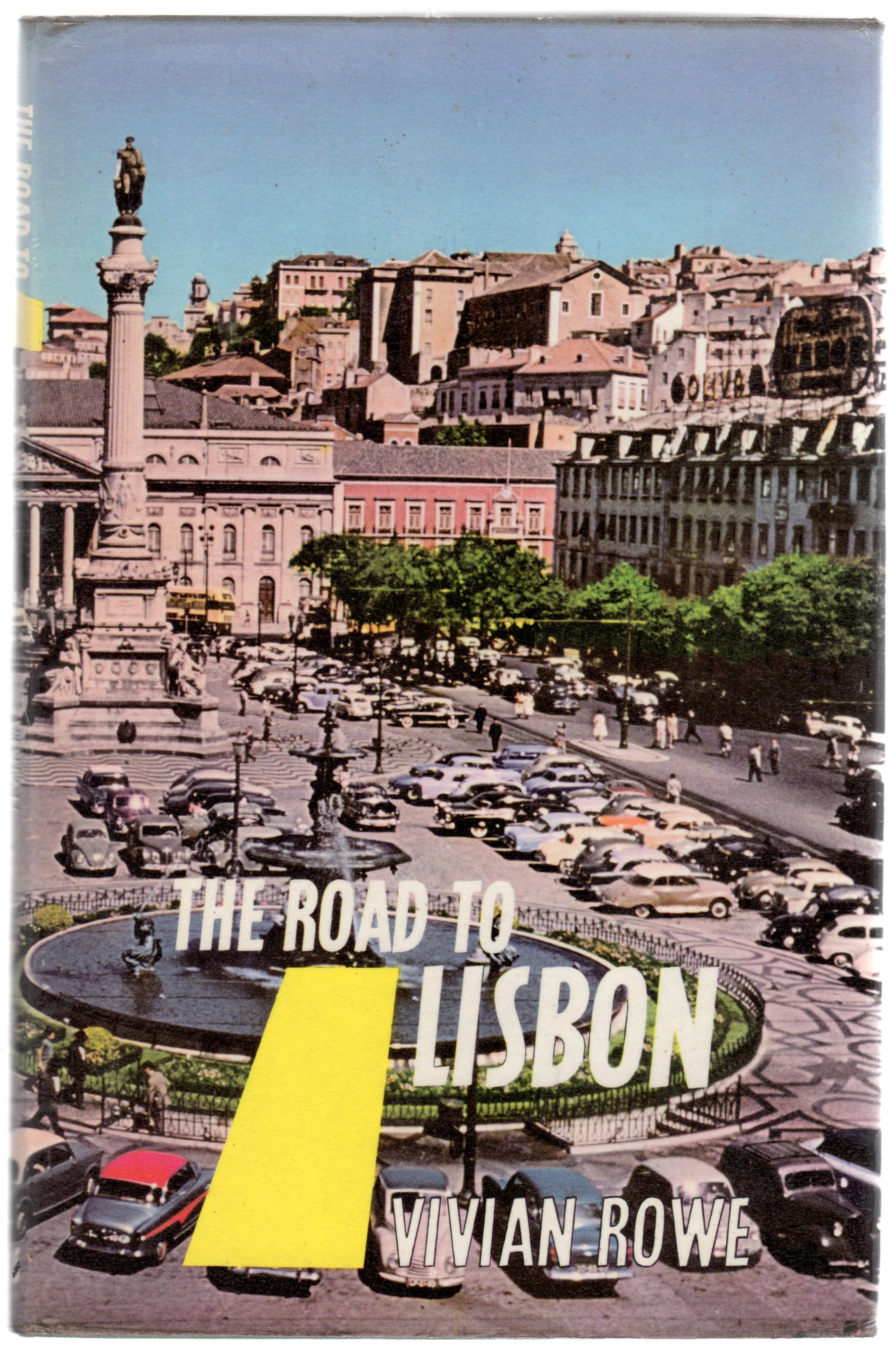 Image for The Road to Lisbon