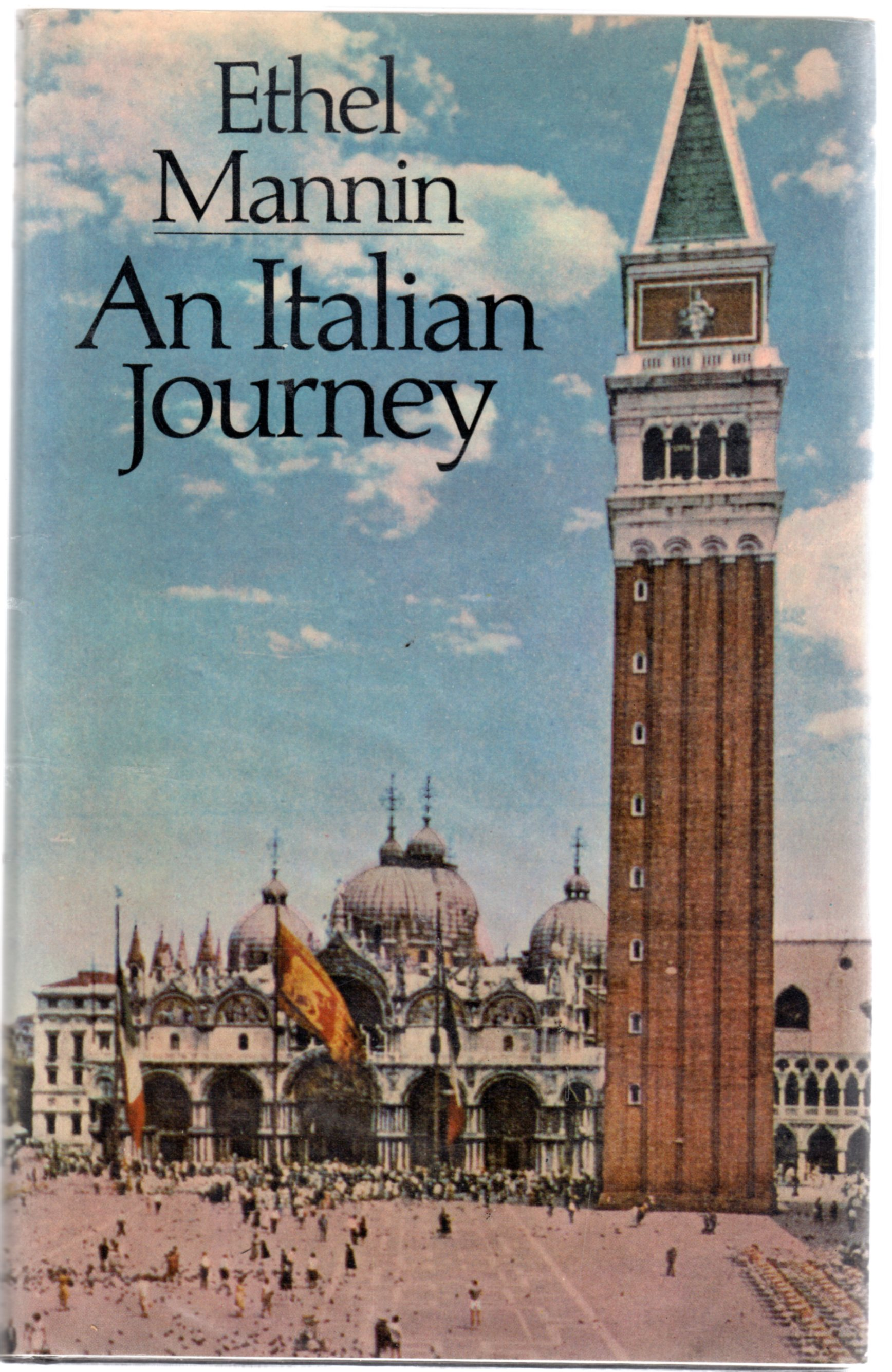 Image for An Italian Journey