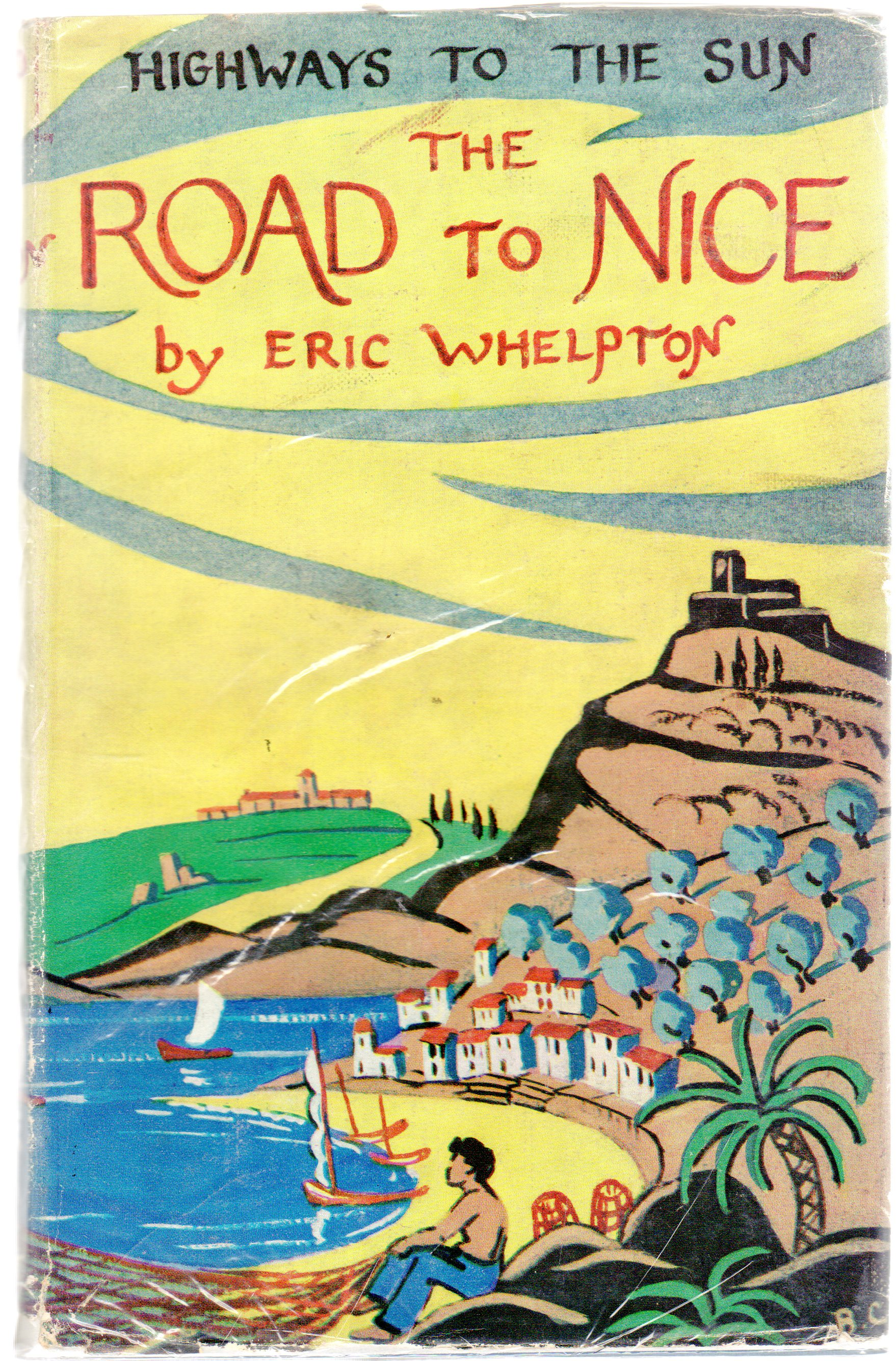 Image for The Road to Nice