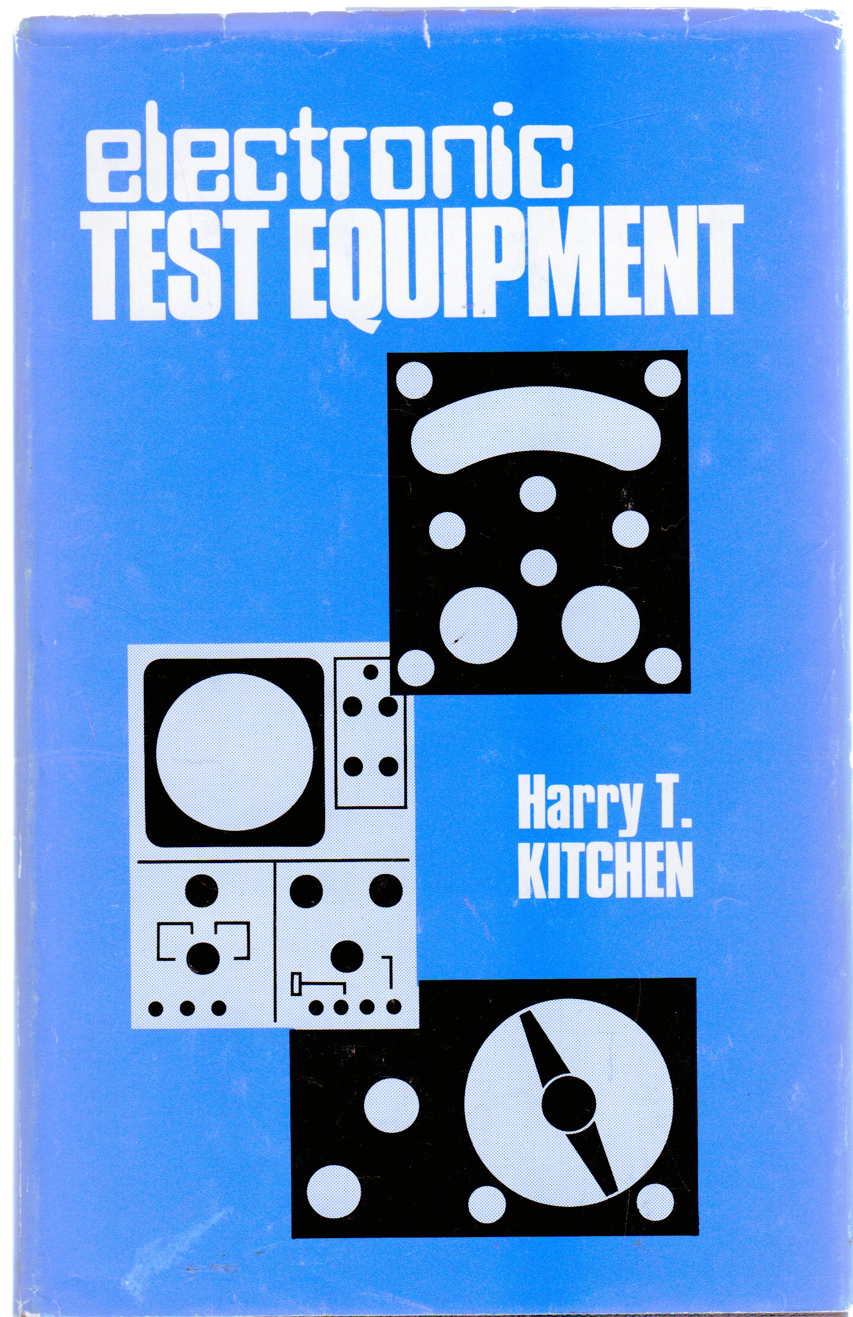 Image for Electronic Test Equipment