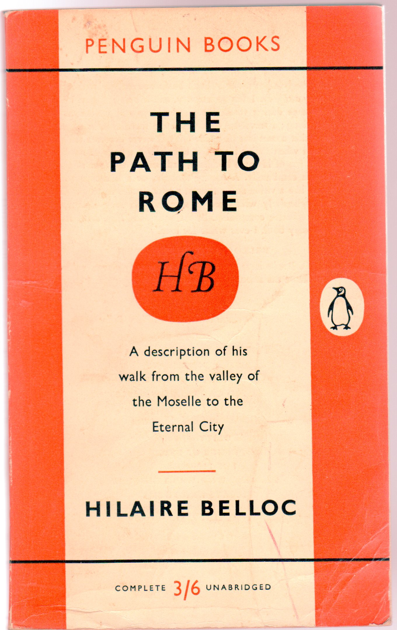 Image for The Path to Rome